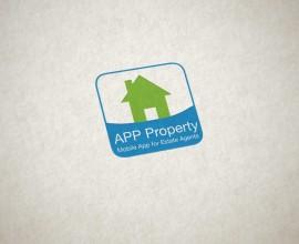Appproperty Logo