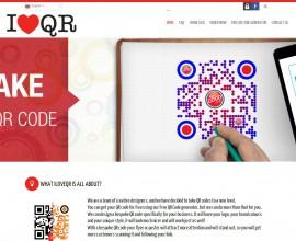 I Love QR Code
