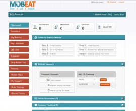 Mobeat Restaurant software