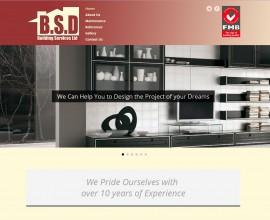 Bsd Building