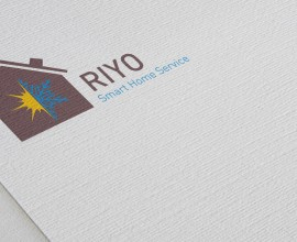 Riyo-UK Logo