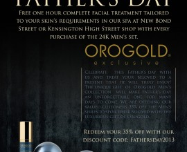 Orogold flyer
